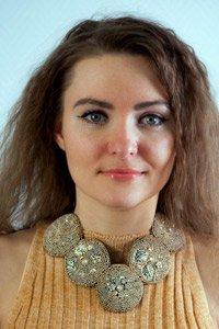 Анна Клинкова