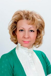 Анастасия Дулькина