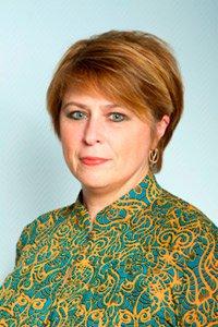 Елена Ризванова