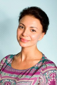 Карина Золкина
