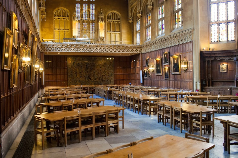Oxford and cambridge universities club