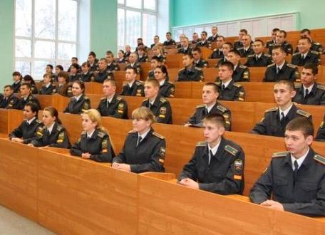 Факультеты в фсб для парней