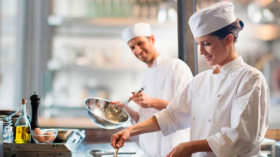 Работа поваром для девушек дипломная работа обоснование выбора модели
