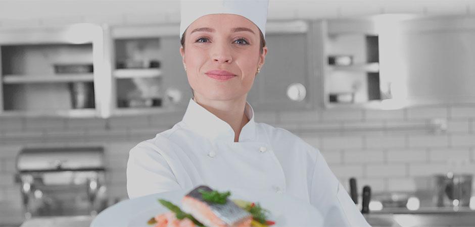 Работа поваром для девушек контрольная работа по теме мир моделей 4 класс матвеева