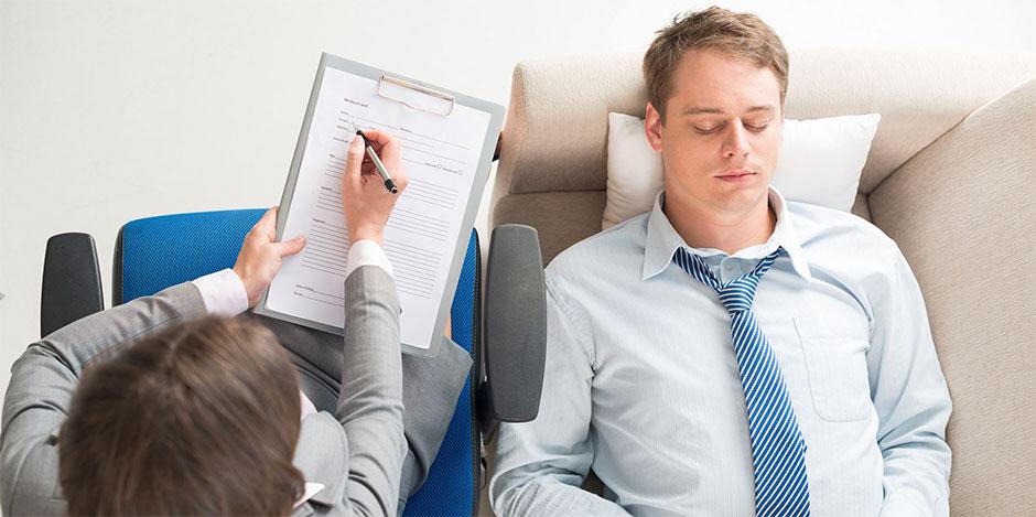 С какими проблемами работает психолог?