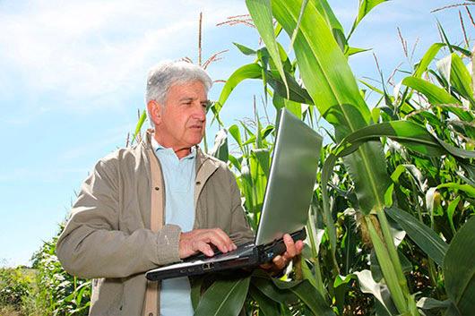 картинки агроном профессия