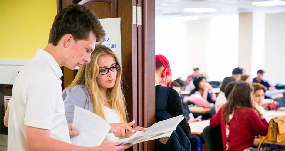 Как будет проходить поступление в колледж в 2020 году?