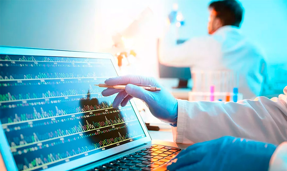 Профессия биоинформатик, или Кто секвенирует геном