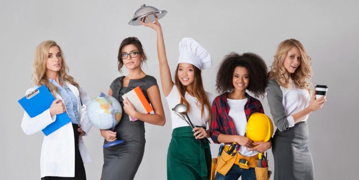 Высокооплачиваемая работа для девушек статьи